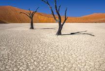 Travel: Death Valley