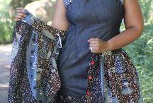 Damen Mode / Ideen