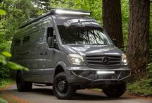 /Style Van