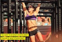 CrossFit  / by Relentless Forward Commotion Gannoe