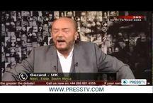 George Galloway Hate