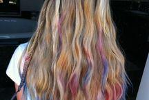 Hair & Make-Up / by Trycia Ciuffardi