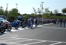 2nd Annual Ride Because You C.A.R.E. / by Hal's Harley-Davidson