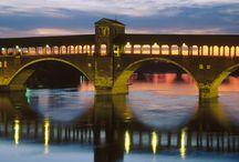 Pavia - Where I live
