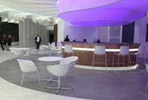 MEGASTORE GRANITI FIANDRE / PROGETTO: Studio Bertone Design – Arch Aldo Cingolani FORNITURA: Intertecnica Arredamenti Srl