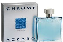 Azzaro Chrome / by SwagScent.com