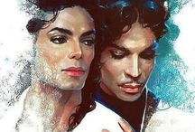 Prince x Michael
