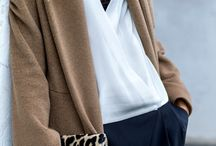 Winter stylish outfits