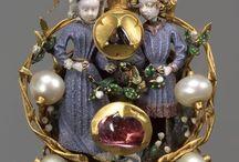 History of fashion: XV c / Style and fashion (male, female, children, jewelry, home decor, etc.) of XV century.