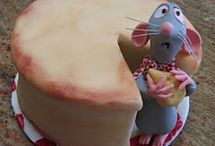 Cakes for the rats
