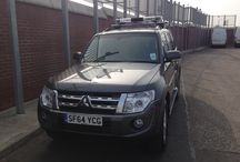 Beacons & Lightbars / A variety of commercial vehicle lightbars available from www.vanax.co.uk