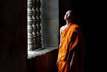 buddhism / Calm silence harmony peace grace honour honesty absolute beauty