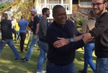 FNB Business SBCA Laughter Games Team Building Event