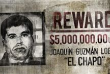 Mexican Drug Kingpin El Chapo Just Sent This Chilling Message To The Leader Of ISIS