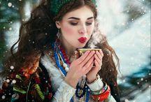 Margarita kareva **photographe Russe **