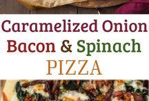 pizzas sabores