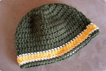 .::Crochet::. / by Lee Stewart