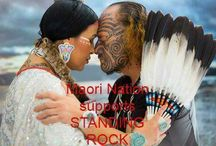 NATIVE INDIGENOUS CULTURES AND SPIRITUALITY / Opening heart and my mind to different, more spiritual, soul-connected visions and teachings Soul families