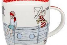 Searching for the perfect tea mug