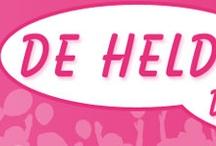 Heldenrace 2013 Amsterdam / Heldenrace, 9 juni 2013, Amsterdamse Bos. Loop ook mee voor de Regenboogboom! Echte superhelden zijn de kinderen die wij bezoeken. Zij zijn het die in moeilijke situaties hun veerkracht hervinden en weer opstaan. Doordat JIJ meeloopt voor de Regenboogboom kunnen wij tenminste 10 bezoeken (per renner) doen. Meld je aan via:  http://heldenraceamsterdam2013stichtingderegenboogboom.alvarum.net/