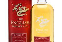 English Whisky / English Whisky