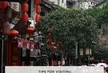 Travel - China