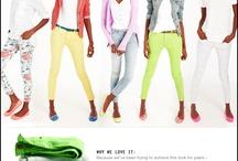 Gap Inc Favorites [styled with GAP] / My favorite things from work [GAP] Brands: Gap, Oldnavy, Banana Republic, Piperlime