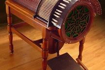 zeneszerkezetek