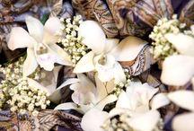 bouquet / composizioni d'ispirazione per carla