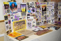 Reunion Displays