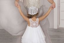 """Styled by Alexandros"" christening outfit / Christening dress, Baptism Dress"