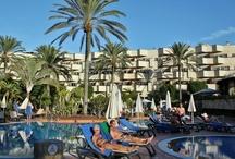 Hoteles wellness y vacacionales