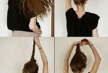 saç modelleri..