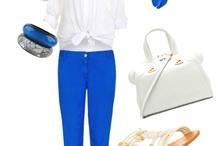 Fashion / Cute clothes! / by Samantha Lynn