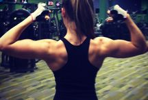 Fitness! Inspiration!