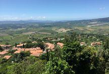 Toscana/Toscany