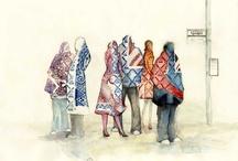 Etsy Artwork / Illustration prints for sale