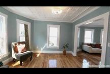 10 Race St Haverhill New Construction / by Lisa Johnson Sevajian