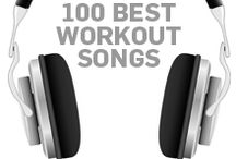 Workout Music / Music based on the BPM (beats per minute). The BPM will make for a better workout during strength or cardio.