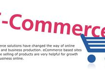 Ecommerce solution, Ecommerce website design / Neoteric offers the widest range of ecommerce solutions to clients across UK