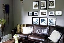 Living rooms / by Sheri Benny
