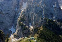 Österreich / Sightseeing