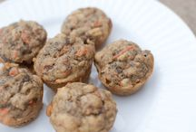 Recipes - Kid Food / Kids will probably love these recipes.  I know mine do.  / by Diane Roark Now Has 2 Blogs!