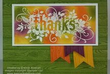 Stampin'Up! Only