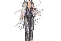Couture Dolls by ON AURA TOUT VU