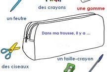 Werkplaats beroep NHL Duits/Frans - Vakdidactiek / Een professionele Pinterest site waarin lesmateriaal wordt uitgewisseld, als bagage voor WPL.  Zie verwekingsopdracht vakdidactiek (Powerpoint C3.5)
