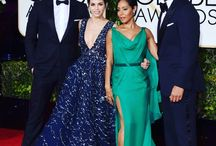 AWARDS SEASON / Our favorite looks and picks from Awards Season. Fab dresses, perfect accessories, oh and those shoes!  / by Keep Shopping