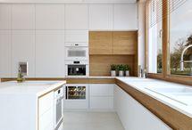 Kuchyna Biel
