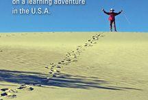 Road Scholar Catalogs / by NAU Road Scholar