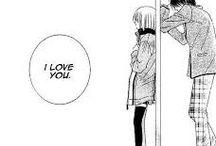 anime amor